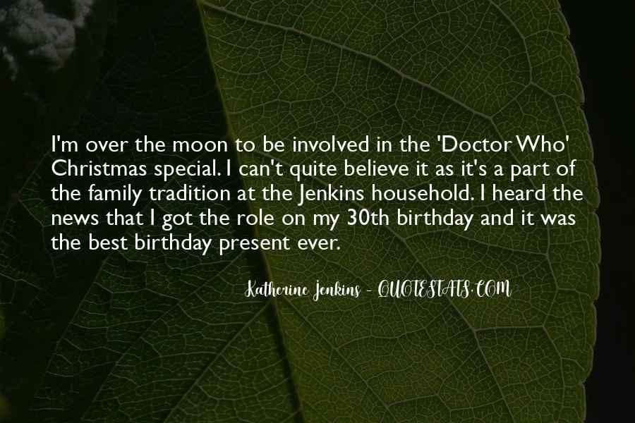 Katherine Jenkins Quotes #326014