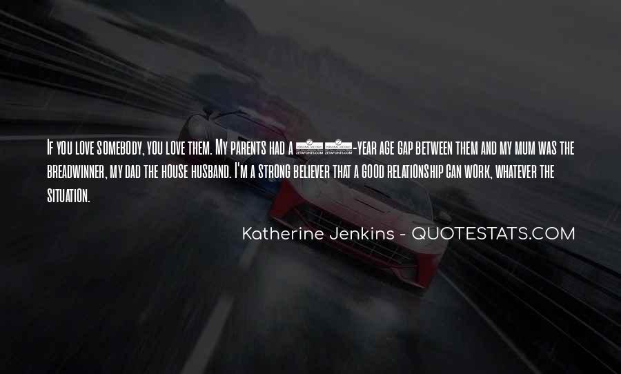 Katherine Jenkins Quotes #352782