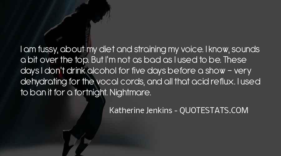 Katherine Jenkins Quotes #373116