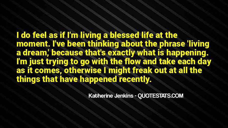 Katherine Jenkins Quotes #459721