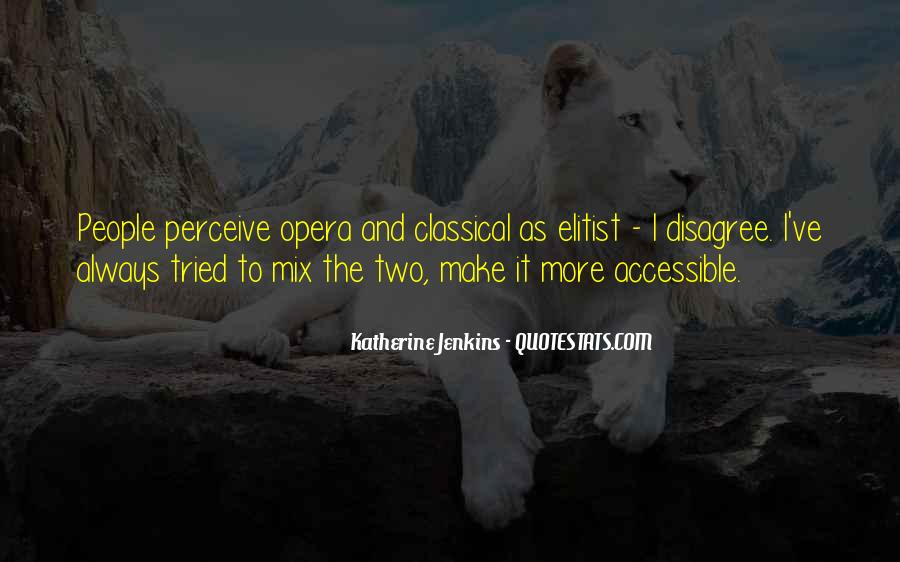 Katherine Jenkins Quotes #500125