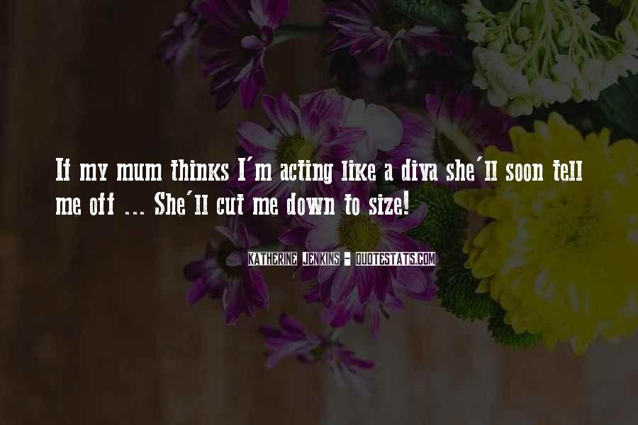 Katherine Jenkins Quotes #645406