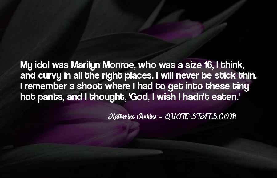 Katherine Jenkins Quotes #89230