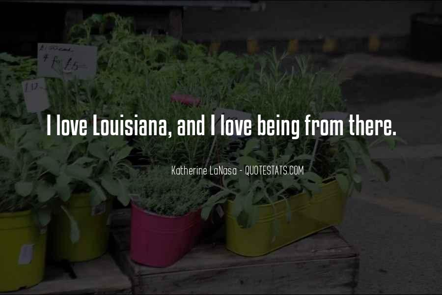 Katherine LaNasa Quotes #1621195