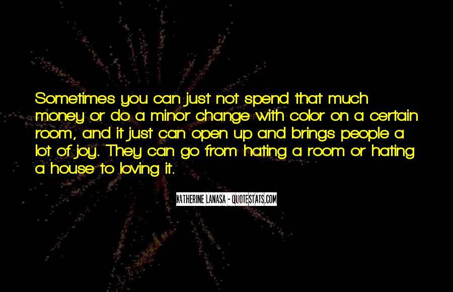 Katherine LaNasa Quotes #419110