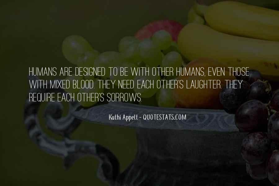 Kathi Appelt Quotes #725797