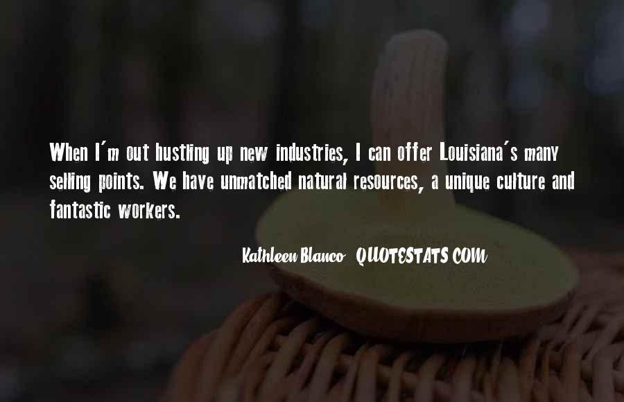 Kathleen Blanco Quotes #436454