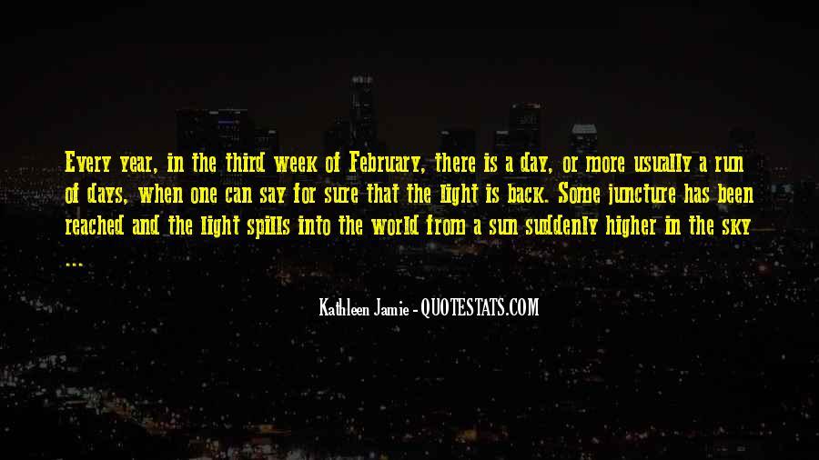 Kathleen Jamie Quotes #1329860