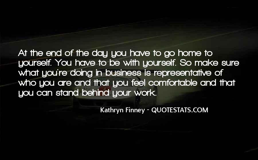 Kathryn Finney Quotes #1611546