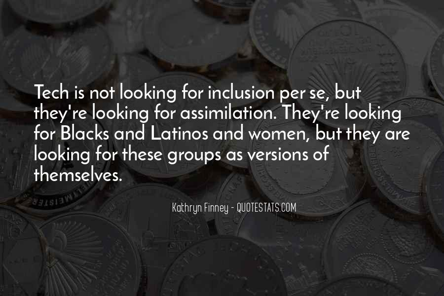 Kathryn Finney Quotes #1662544