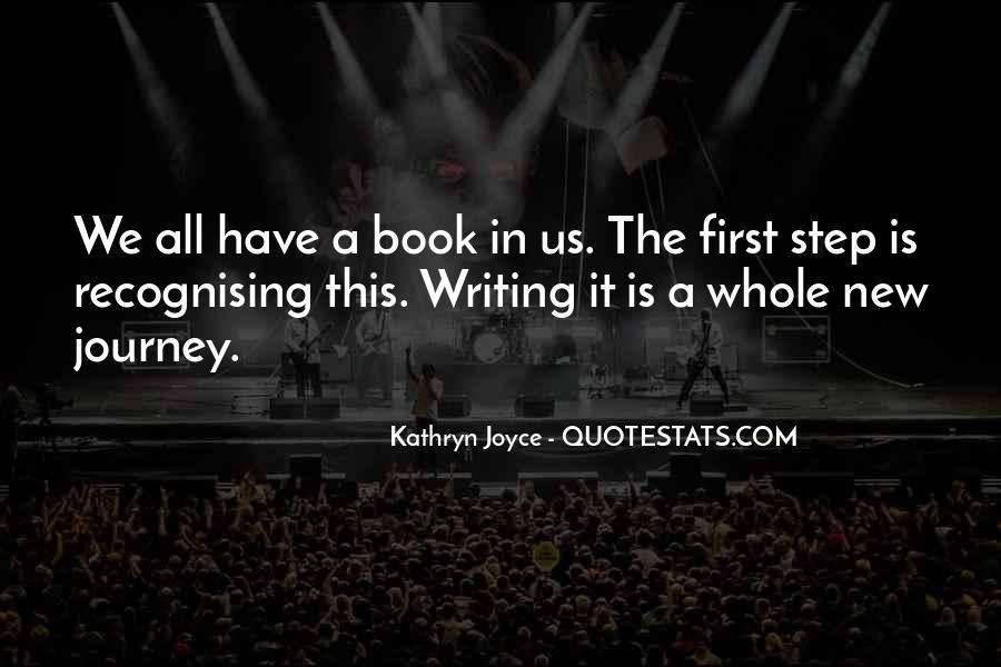 Kathryn Joyce Quotes #930244