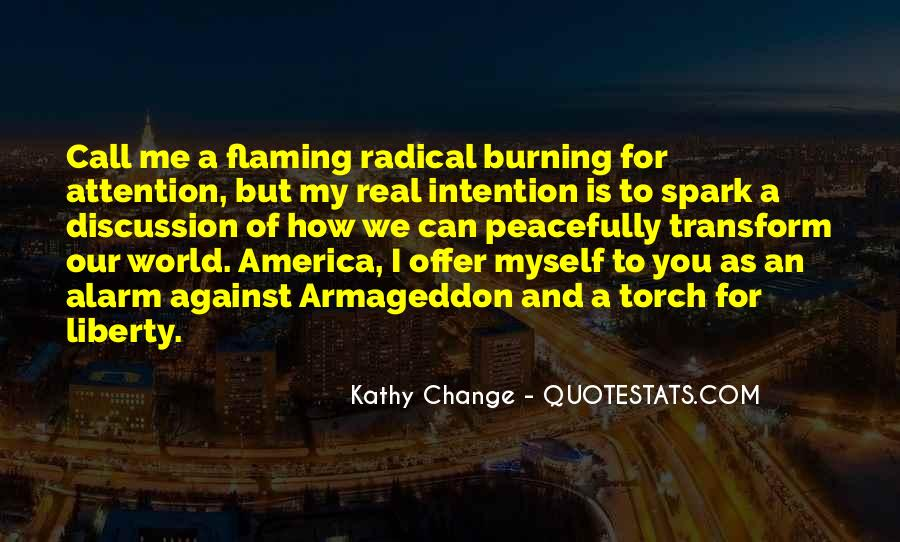 Kathy Change Quotes #657879