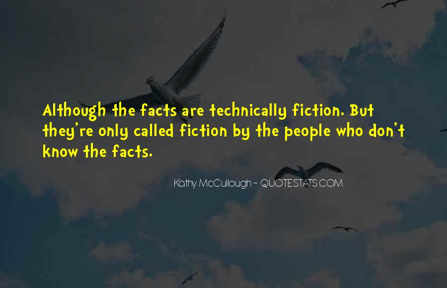 Kathy McCullough Quotes #1584023