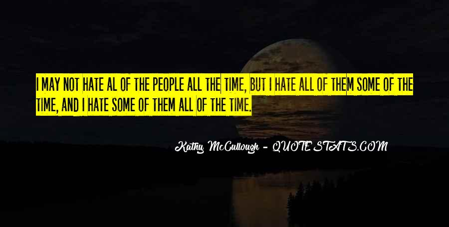 Kathy McCullough Quotes #384401