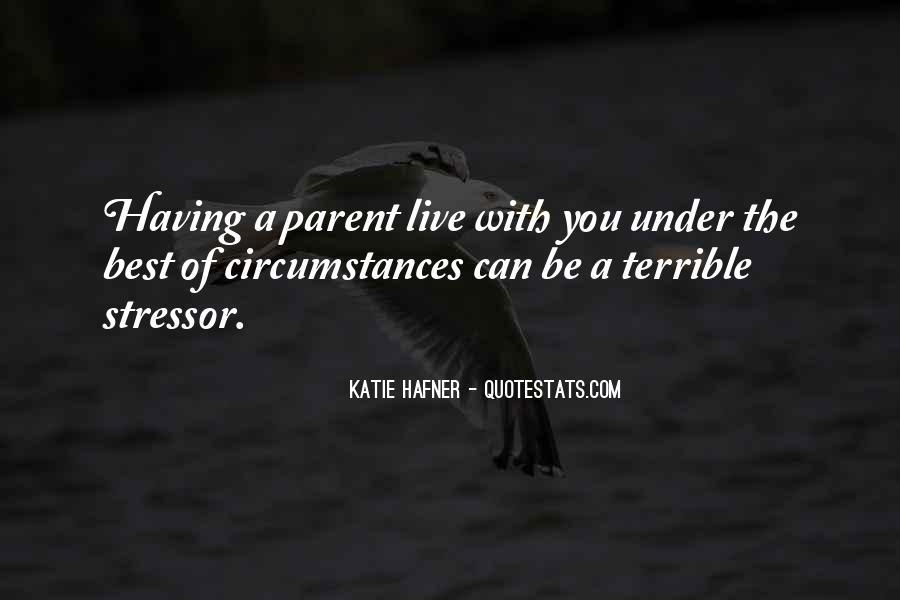 Katie Hafner Quotes #1452352