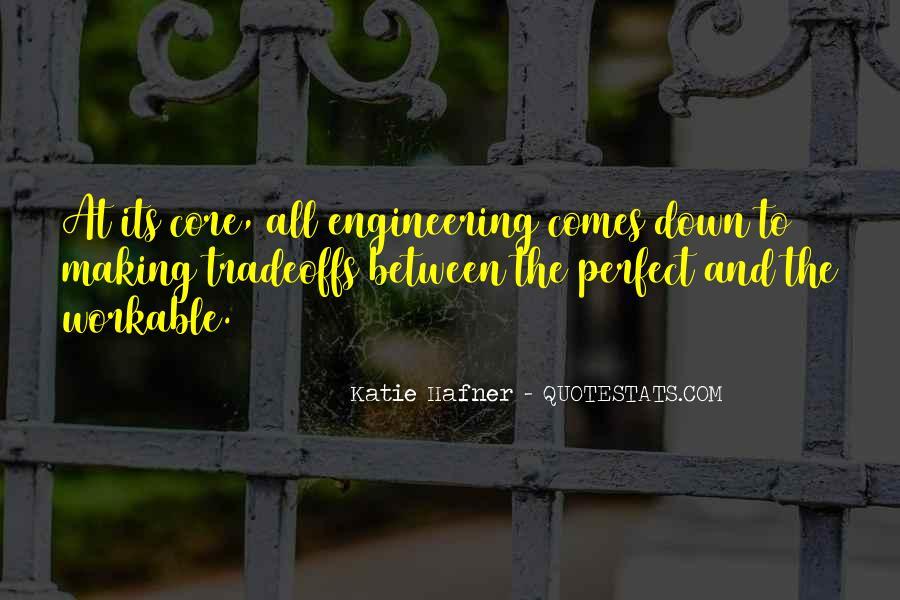 Katie Hafner Quotes #1710787