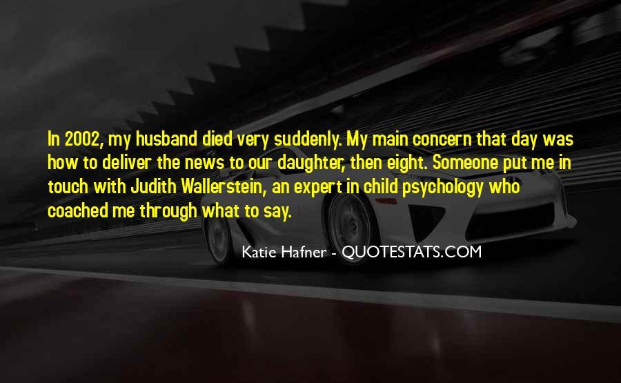Katie Hafner Quotes #78621