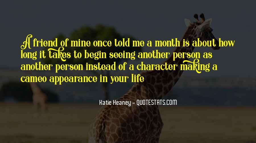 Katie Heaney Quotes #1063655