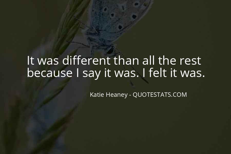 Katie Heaney Quotes #1373698