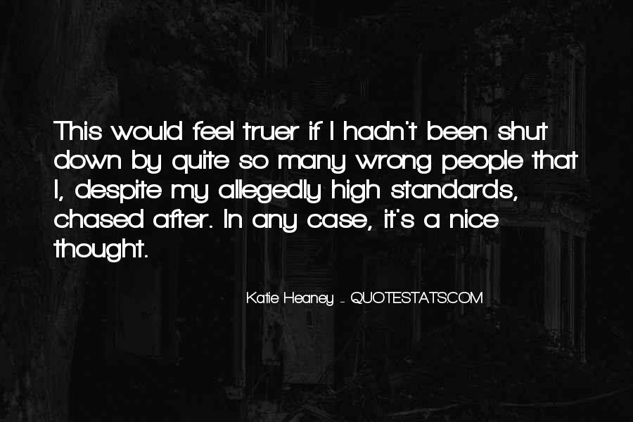 Katie Heaney Quotes #1514170