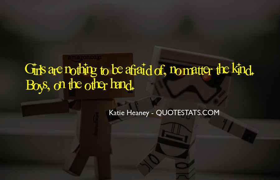 Katie Heaney Quotes #1514745