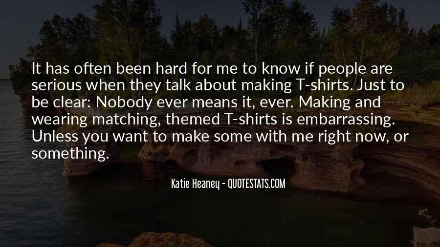 Katie Heaney Quotes #195268