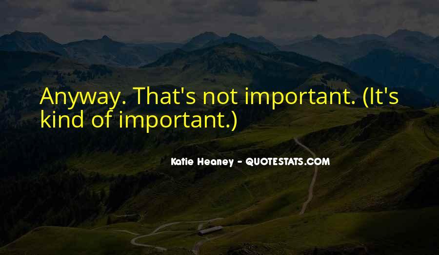 Katie Heaney Quotes #259805