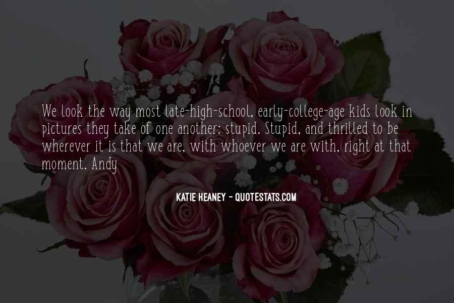 Katie Heaney Quotes #358410
