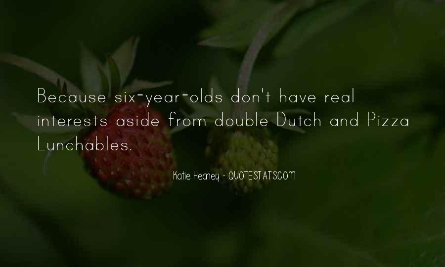 Katie Heaney Quotes #509190