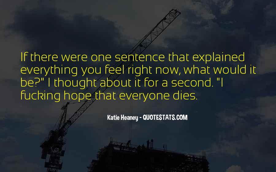 Katie Heaney Quotes #901467