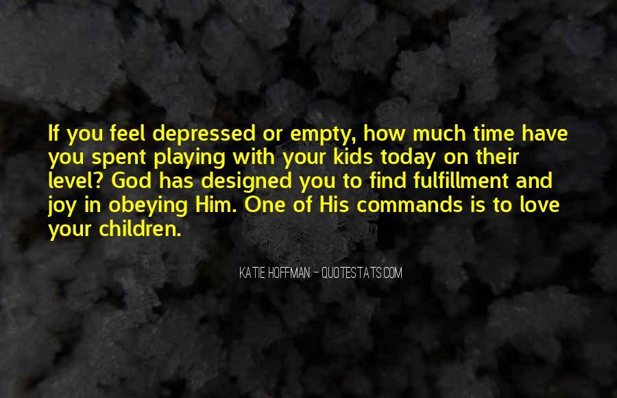 Katie Hoffman Quotes #1572706
