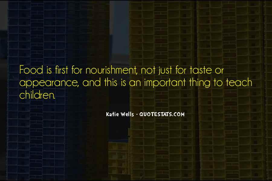 Katie Wells Quotes #222464