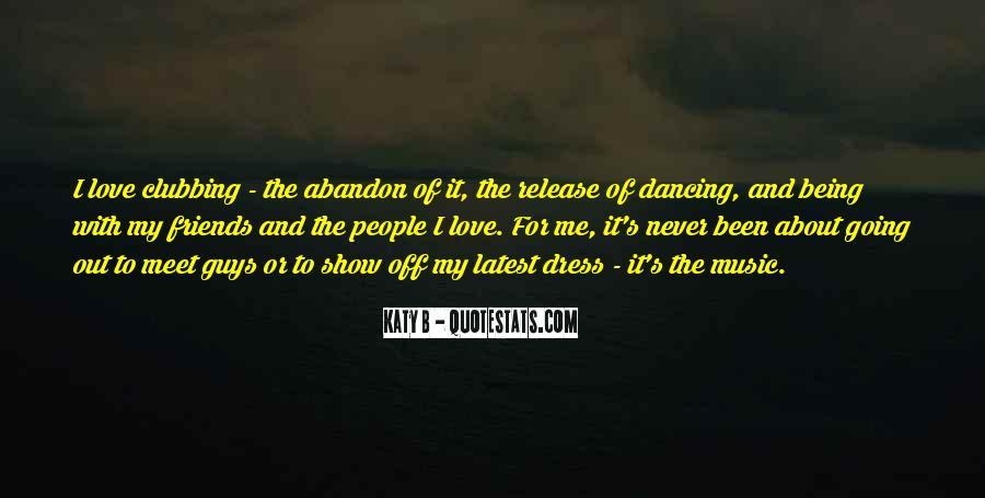 Katy B Quotes #1388718