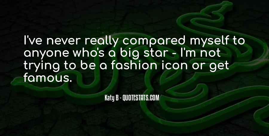 Katy B Quotes #1440495