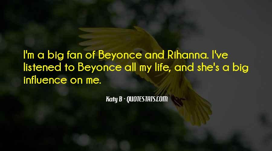 Katy B Quotes #1794556