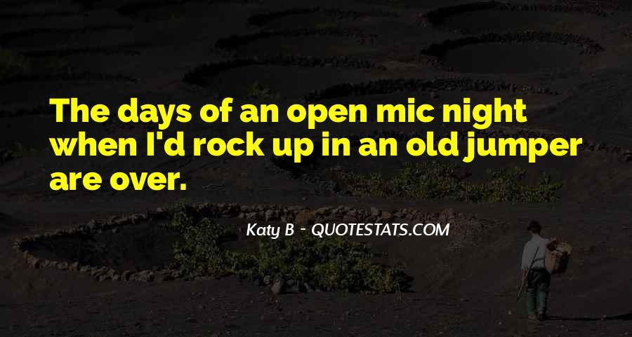 Katy B Quotes #597026