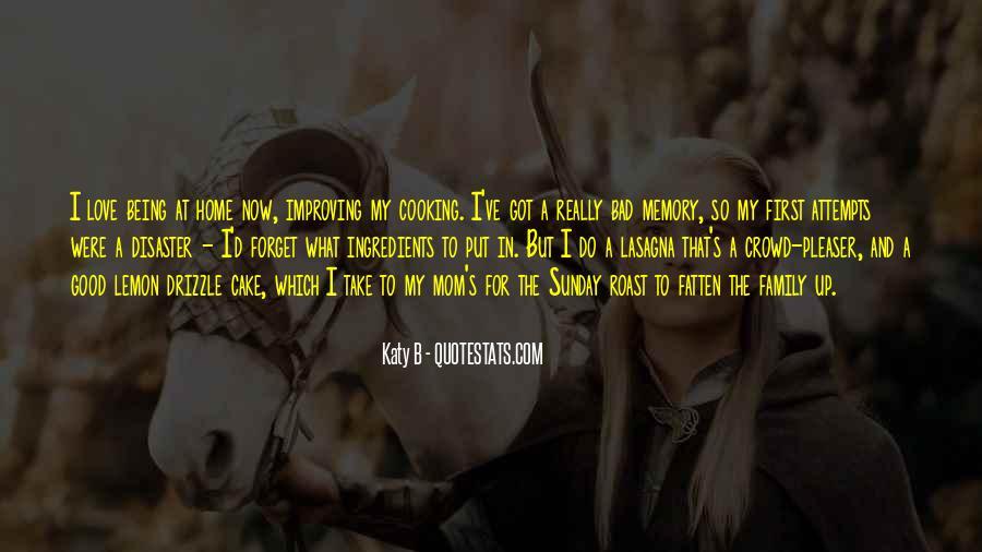 Katy B Quotes #934428