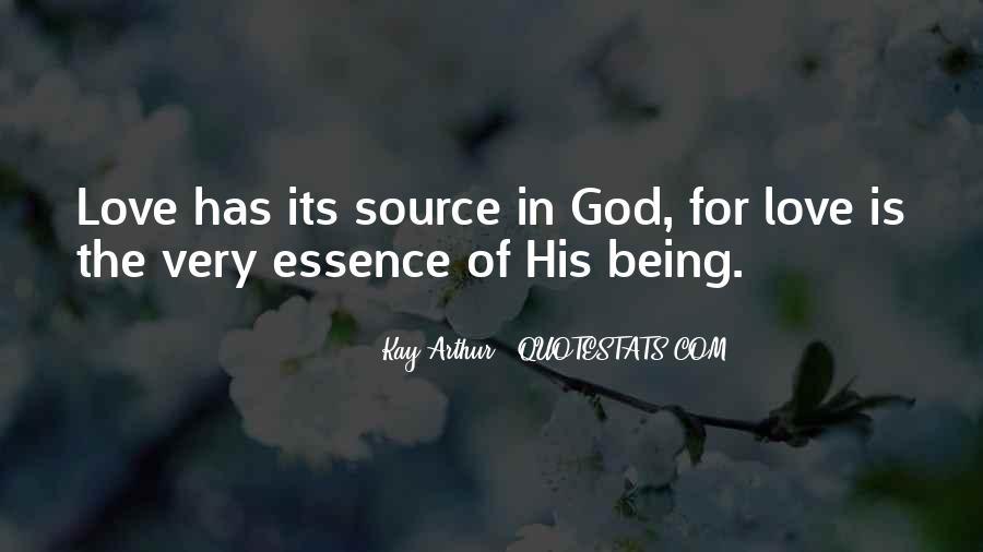 Kay Arthur Quotes #1020276