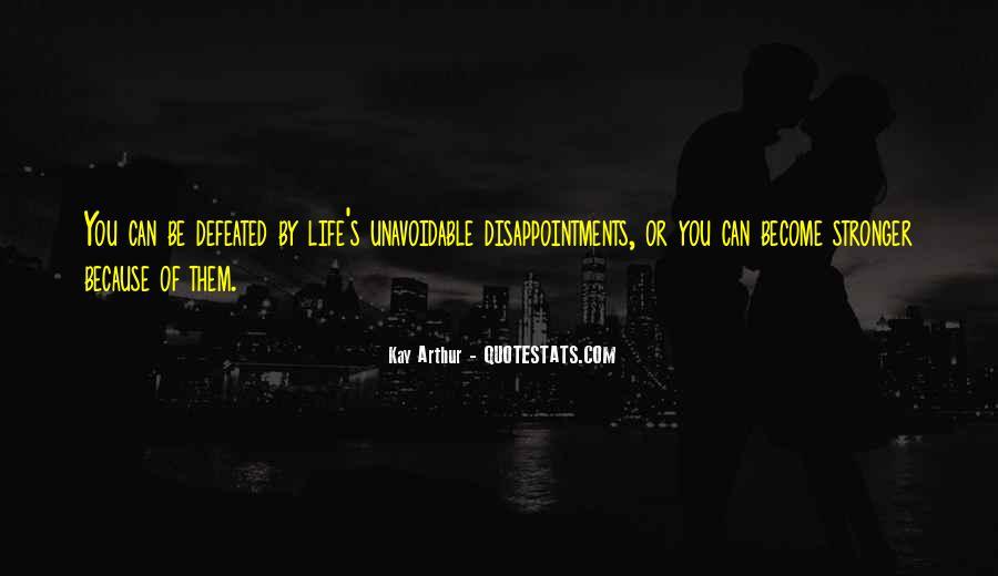 Kay Arthur Quotes #1174567