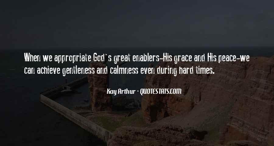 Kay Arthur Quotes #148398