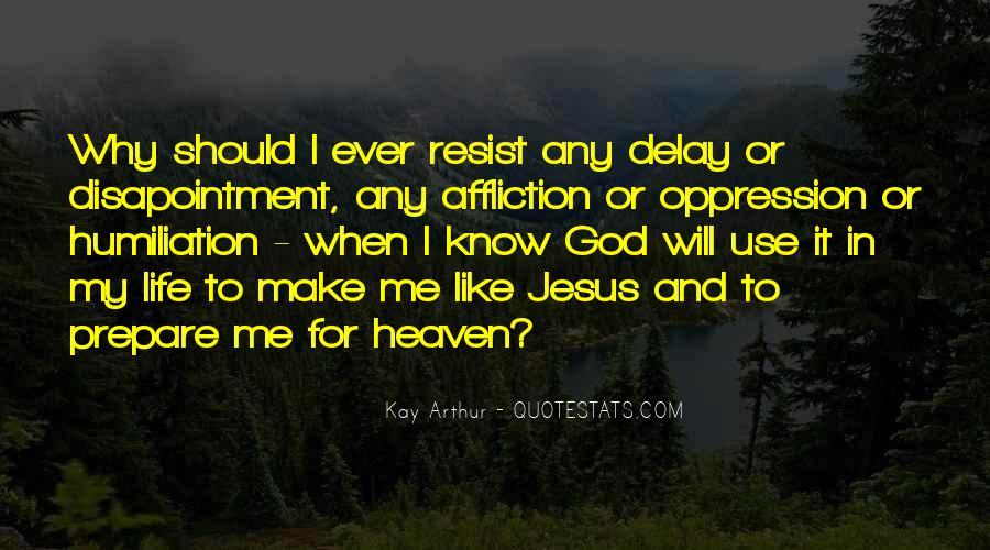 Kay Arthur Quotes #156923