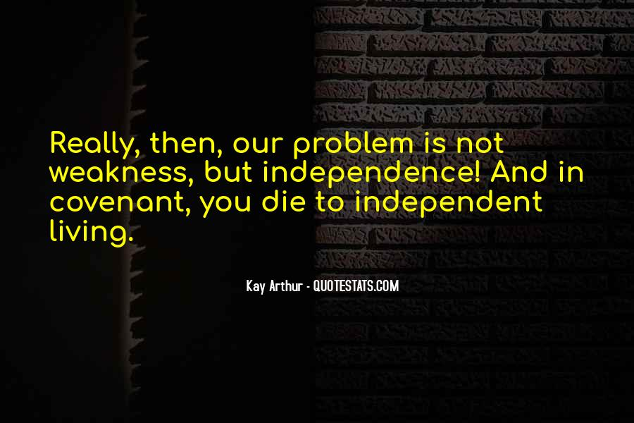 Kay Arthur Quotes #1601635