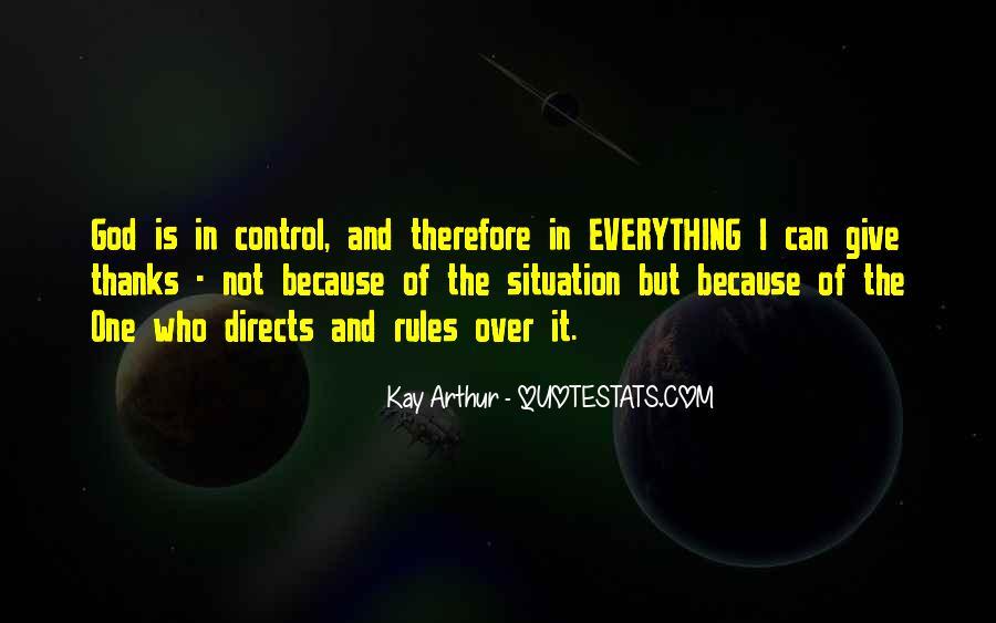 Kay Arthur Quotes #177745