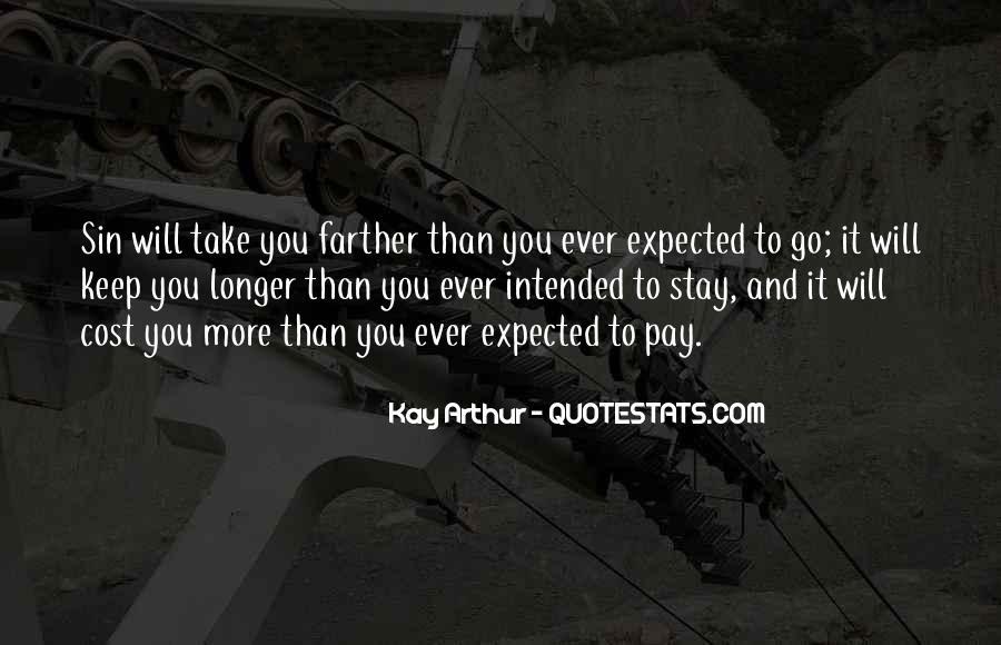 Kay Arthur Quotes #1780562