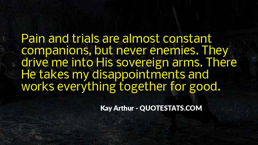 Kay Arthur Quotes #1829041