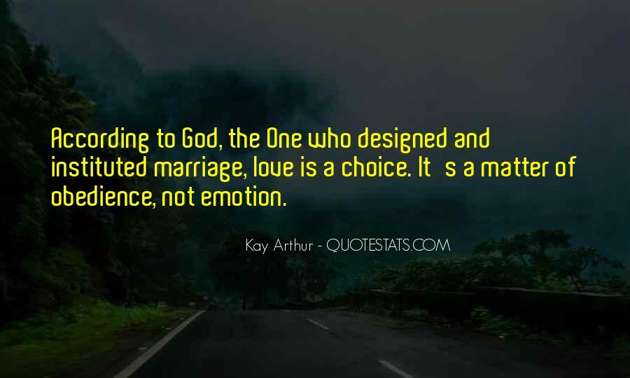 Kay Arthur Quotes #300395