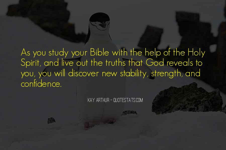 Kay Arthur Quotes #545931
