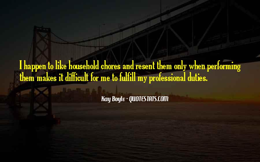 Kay Boyle Quotes #39755