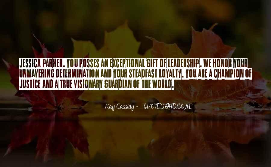 Kay Cassidy Quotes #1776521