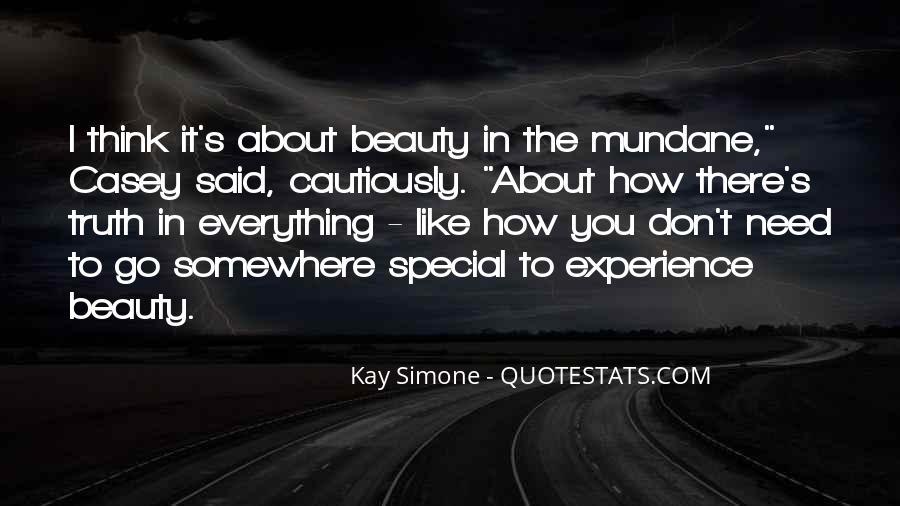 Kay Simone Quotes #883114